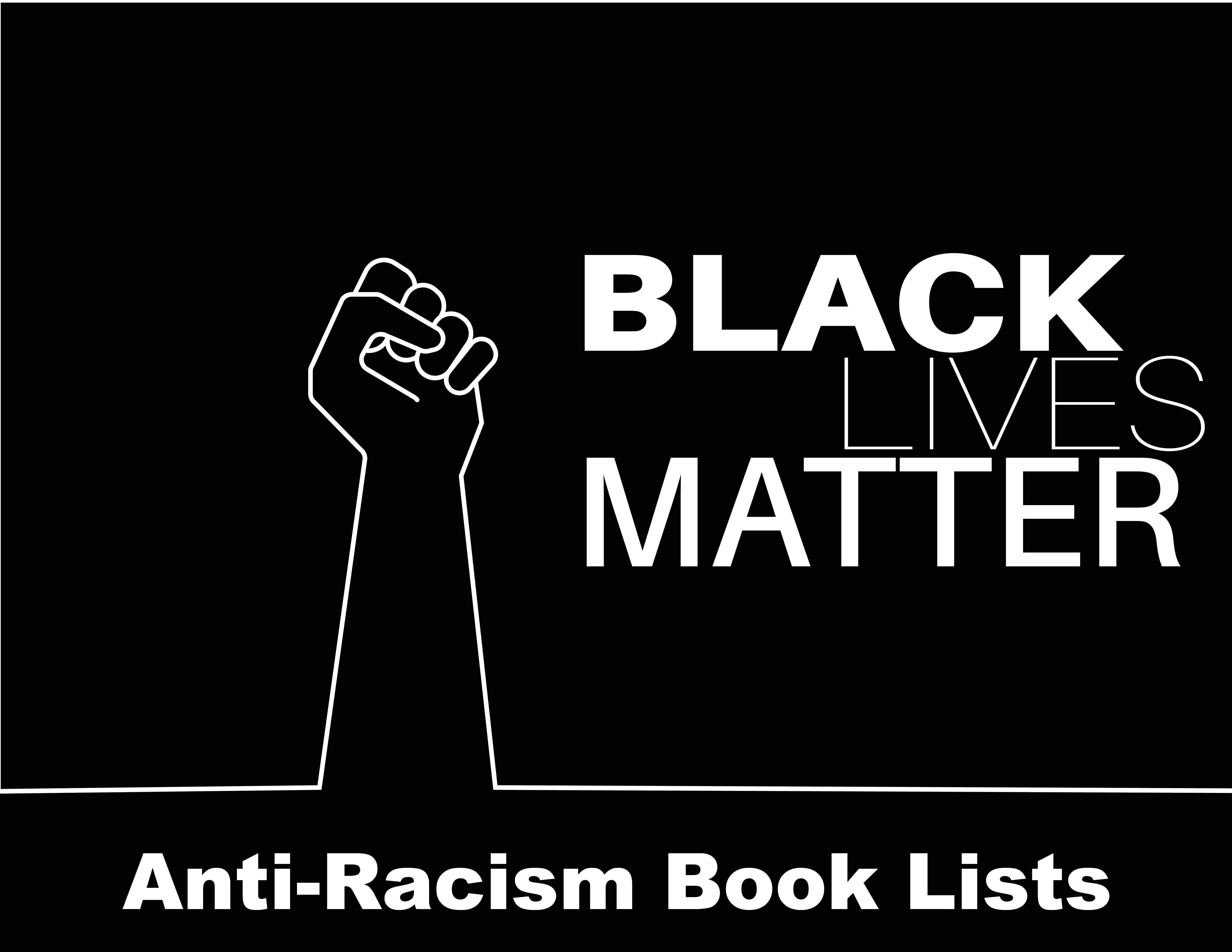 Black Lives Matter Book Lists