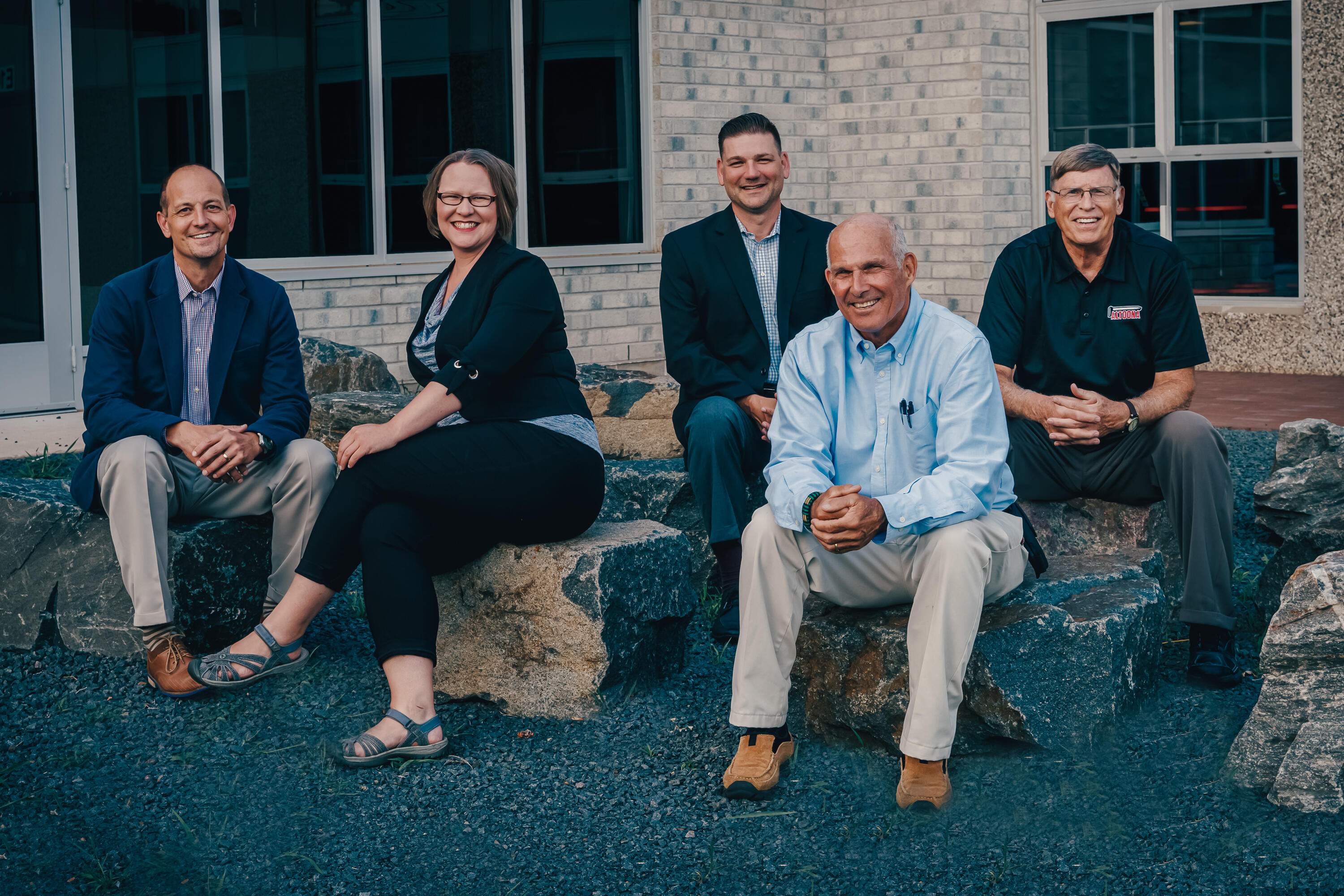 Altoona school board, 7/7/20