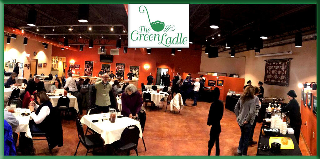 A photo of The Green Ladle Restaurant located in Lewiston, Maine