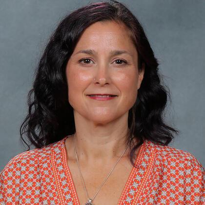 Nicole Patenaude