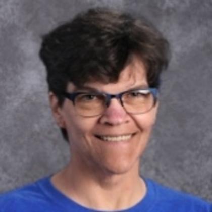 Carolyn Rowell
