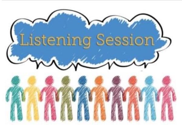 Listening Session | ESS
