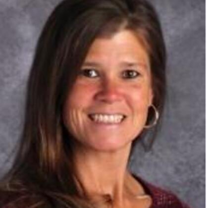 Photo of Jill Mathieu, Technology Instructional Coach