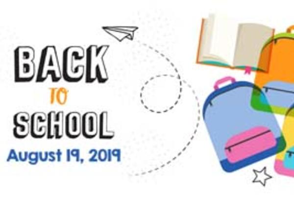 Parents! Be Back to School Ready!