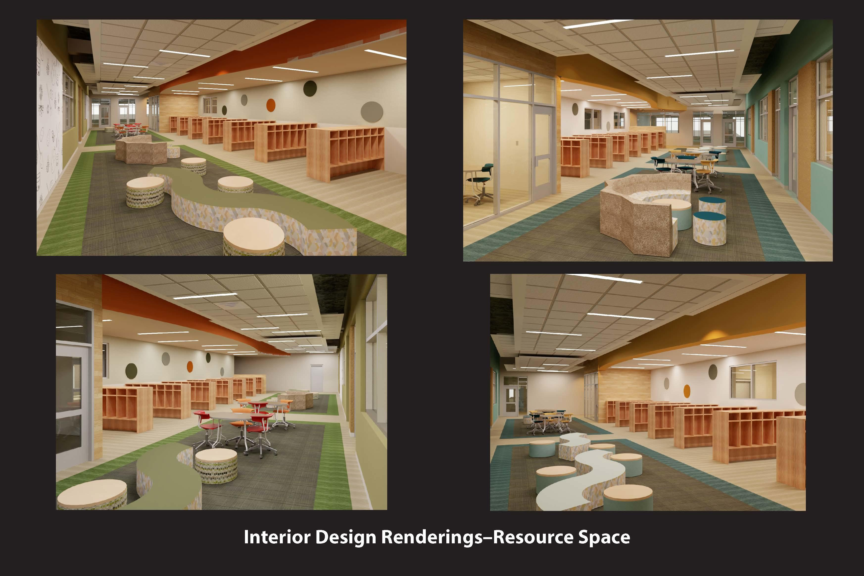 Rendering of Interior #1