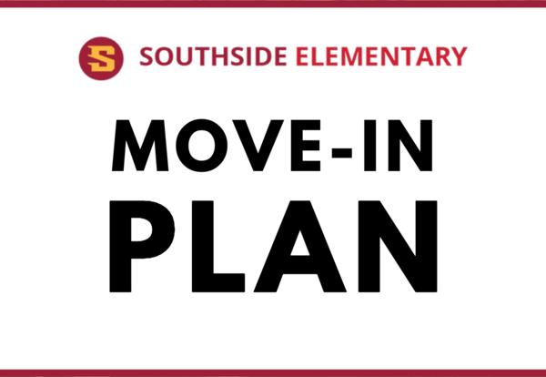 Southside Move-In Plan and Community Open House