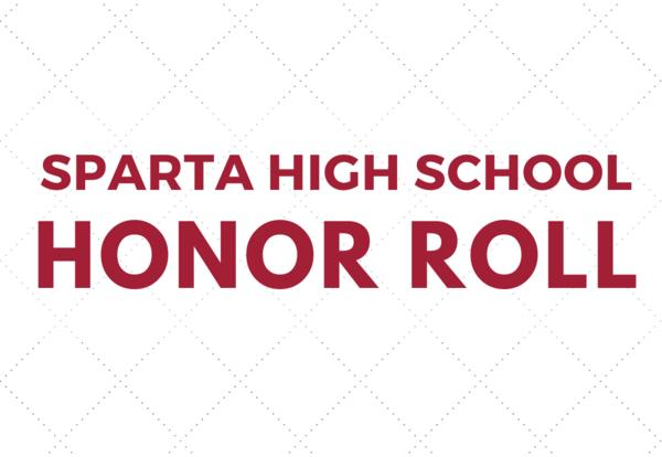 SHS Honor Roll