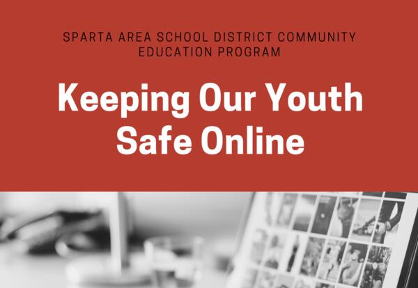 Keeping our Youth Safe Online