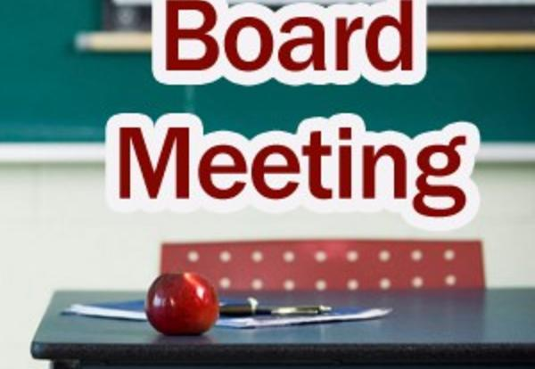 The Neshoba County School District's Regular Monthly Board Meetings will now be held on the second Friday of each month at 11:00 a.m. as voted upon at our July 12, 2019 Board Meeting.