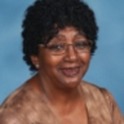 Ida Mae Lewis