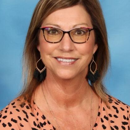 Dr. Penny Hill