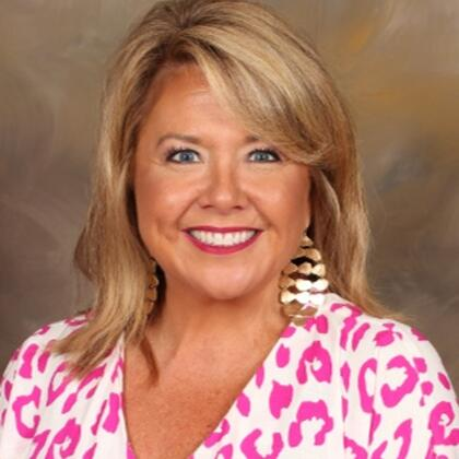Pam Dillard