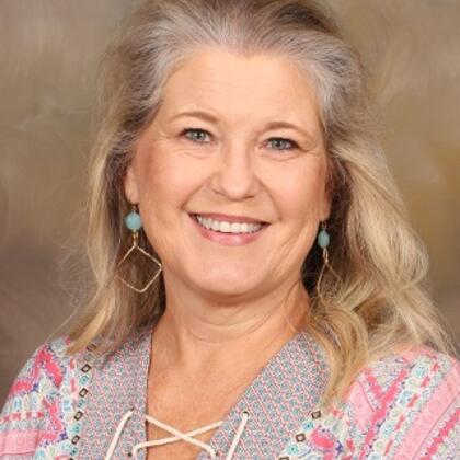 Tammy Burk