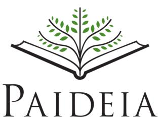 National Paideia Center logo
