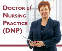 Doctor of Nursing Practice Degree