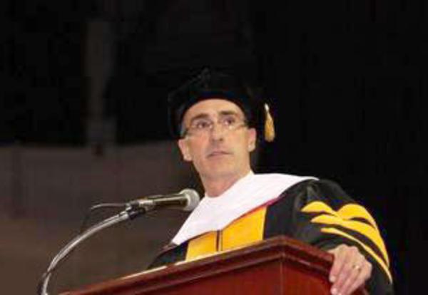 Arthur Brooks Praises College in New Book