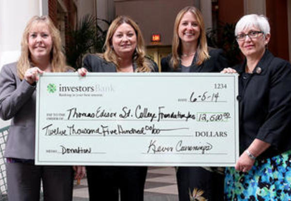 Foundation Grant Provides Educational Technology for Nursing Students