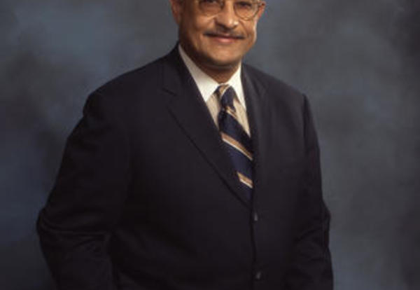 Dr. George A. Pruitt to Retire as President of Thomas Edison State University