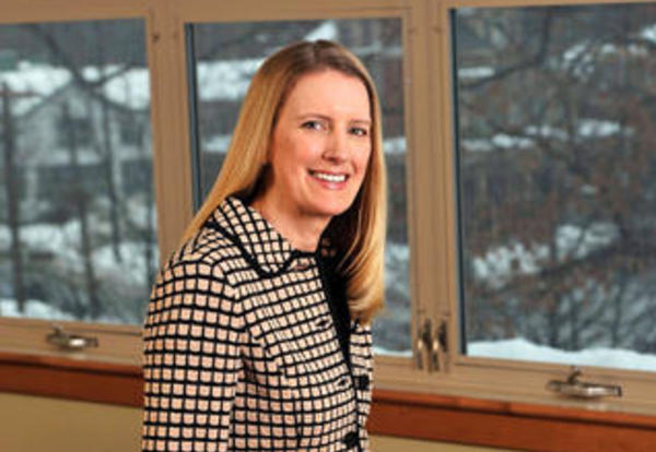 Merodie A. Hancock Selected as President of Thomas Edison State University