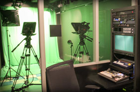CLT's Media Creation Studio