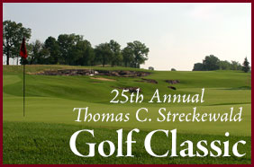 25th Annual Golf Classic
