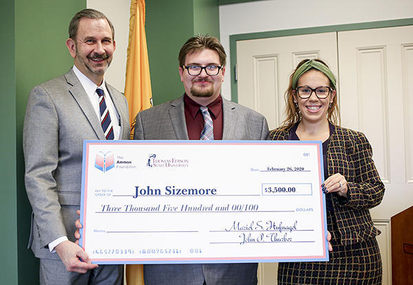 New Scholarships For Individuals In Recovery Awarded
