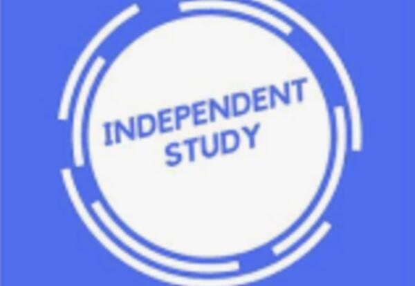 Independent Study Program, 2021-2022