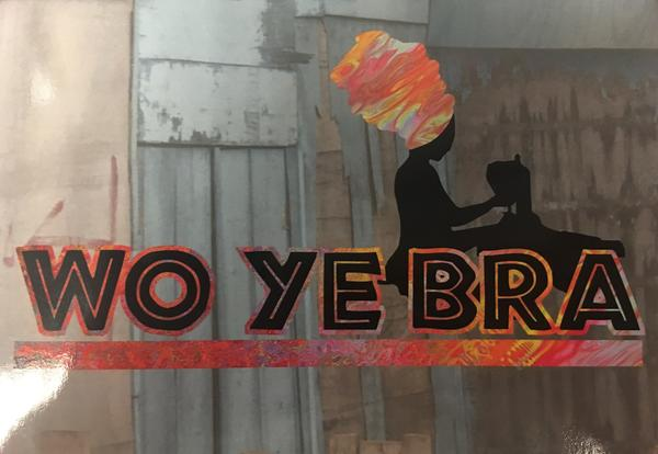 Wo Ye Bra Fundraiser - 8th Grade