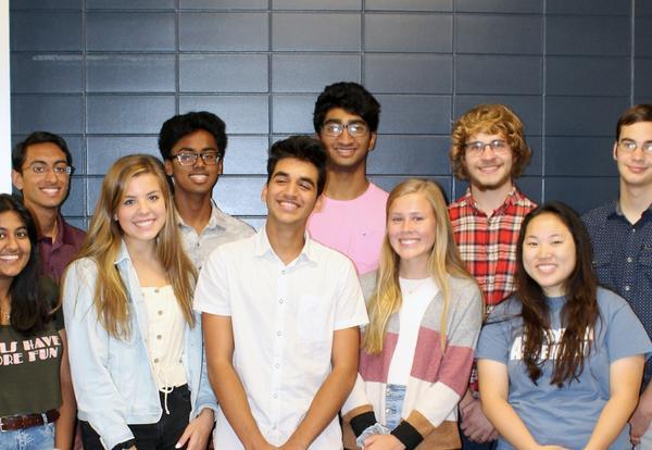 10 PVHS Seniors Named National Merit Semi-Finalists