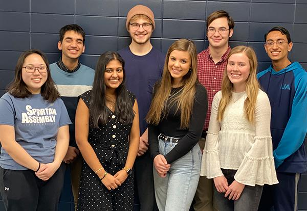 Finalists Named in the 2020 National Merit Scholarship Program