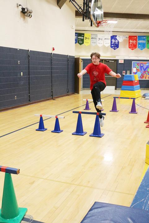 Obstacle Course PLV 2020 (10) small
