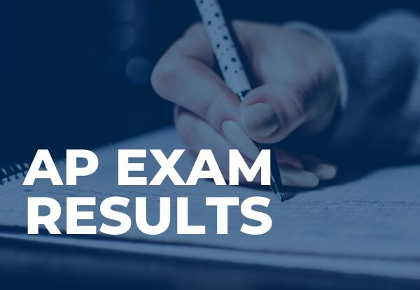AP Exam Results Graphic