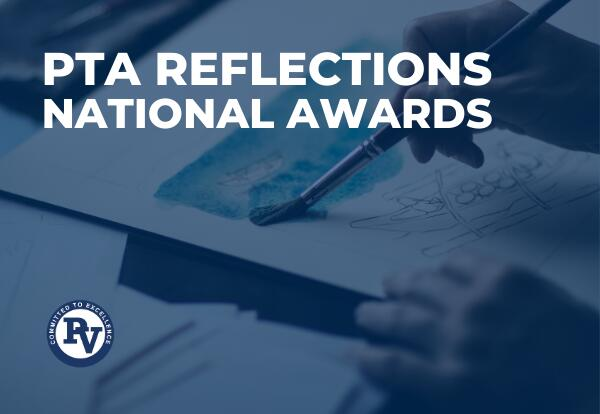 PTA Reflections Graphic
