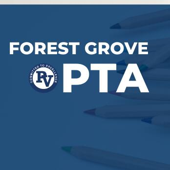 Forest Grove PTA Graphic