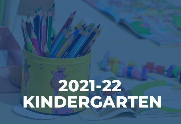 Kindergarten Graphic