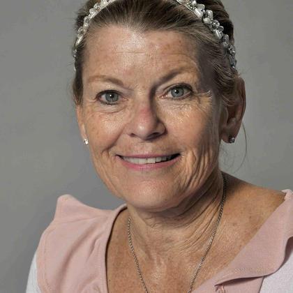 Cynthia Wasik