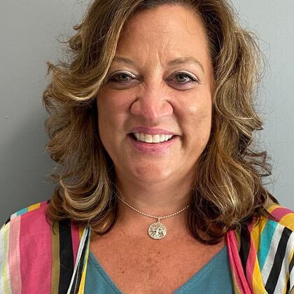 Tina Calkins