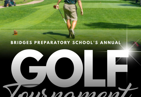 2nd Annual Golf Tournament - March 6, 2021