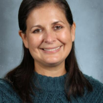 Jessica Lingenfelter M. Ed
