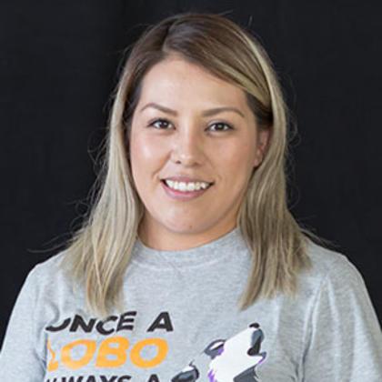 Janeth Quebrado