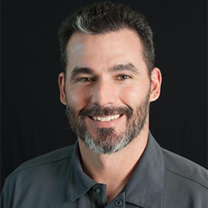 Stephen Vasquez