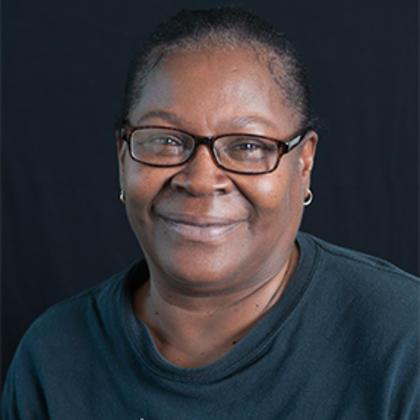 Janice Whitfield