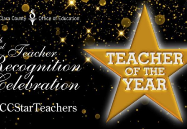 SCCOE Teacher of the Year Awards