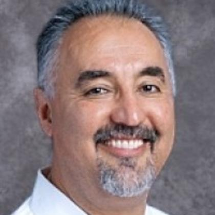 Dr. P. Antonio Cuevas
