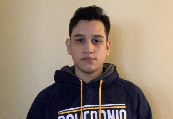 DCP Senior Features: Emmanuel Cruz