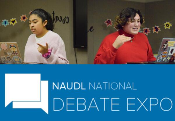 DCP Students Participate in 2021 National Association for Urban Debate League's National Championship