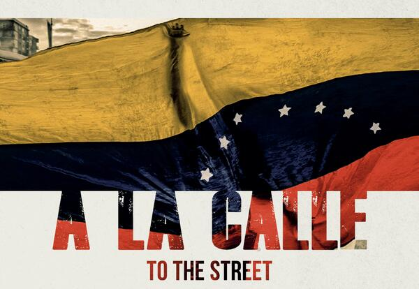 """DCP Alumni in the news: Nelson G. Navarrete directs """"A La Calle"""" Now Streaming on HBO Max"""