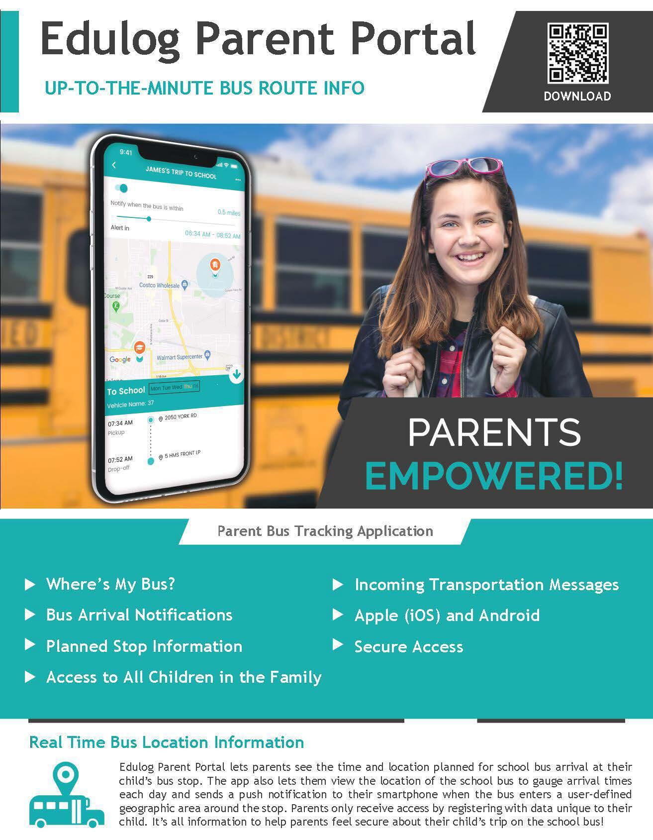 Edulog Transportation