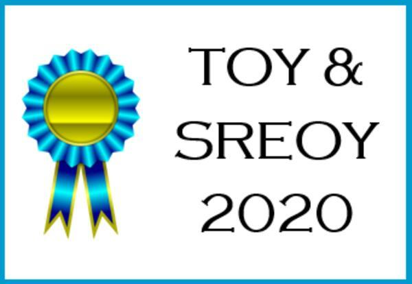 TOY & SREOY 2020