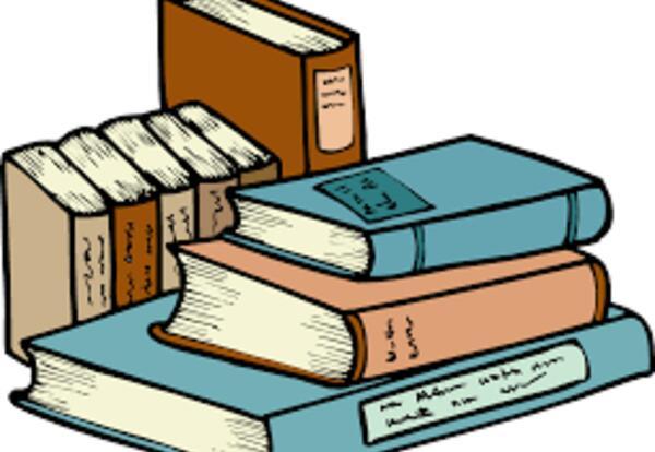 Book Fair 2/25-3/8